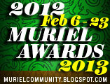 Muriel Awards 2008-2012
